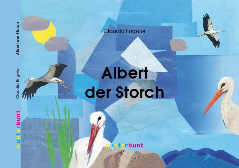 Albert der Storch