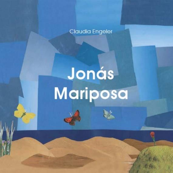 Jonás Mariposa