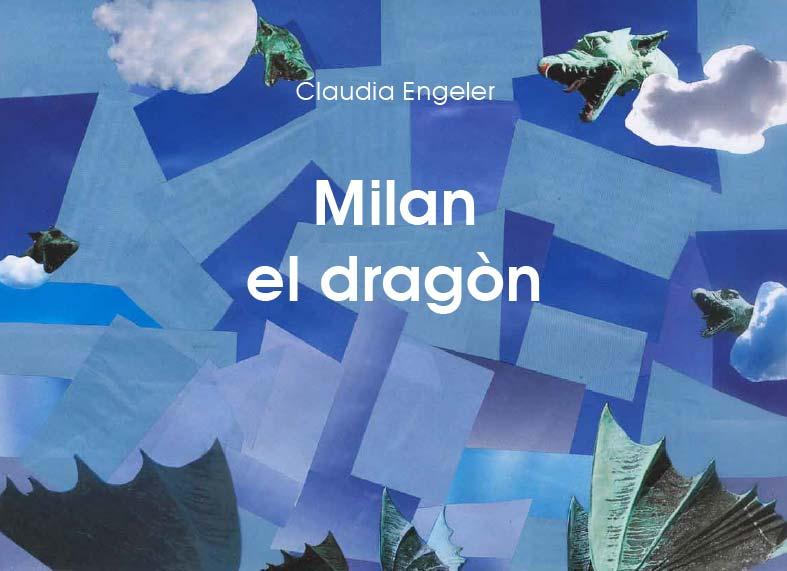 Milan el dragón