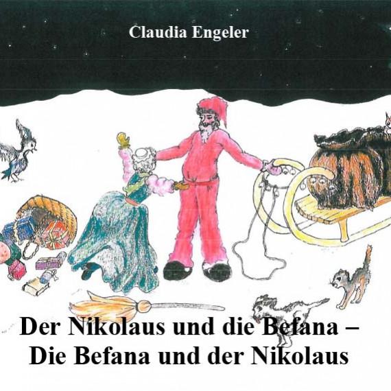Der Nikolaus und die Befana - Die Befana und der Nikolaus