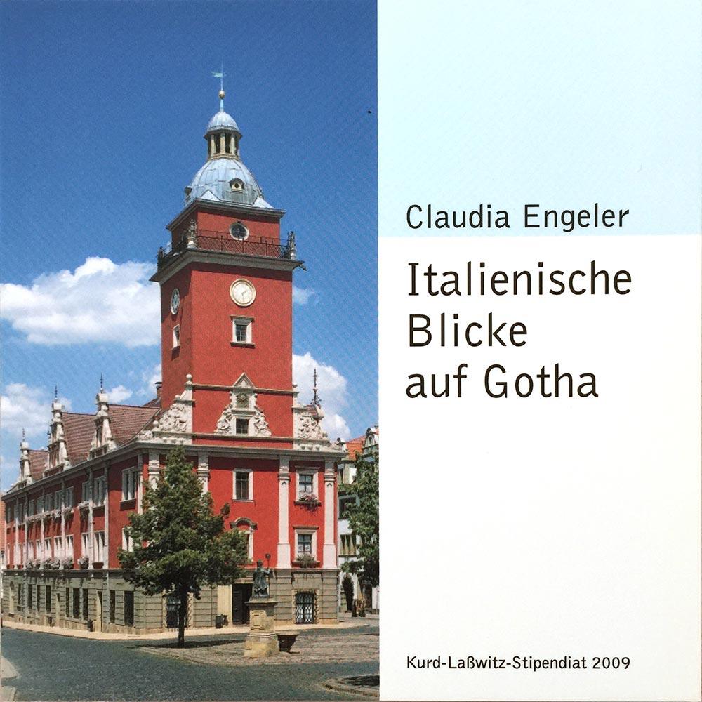 Italienische Blicke auf Gotha