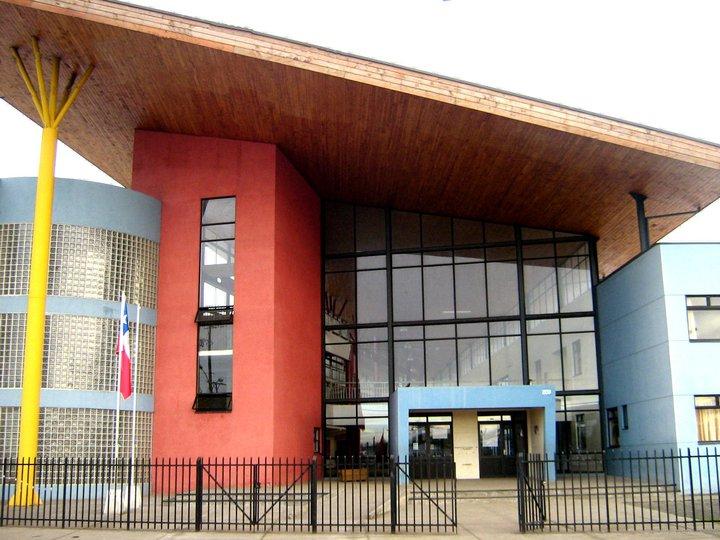 Escuela Canada