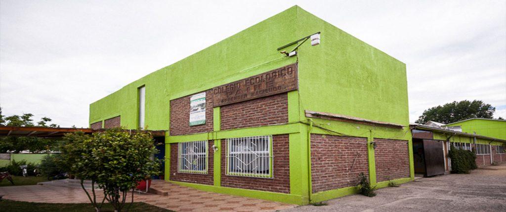 Colegio Ecologico Paine